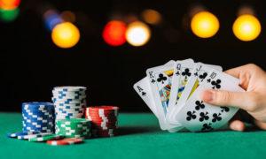 Como jogar poker dicas e truques