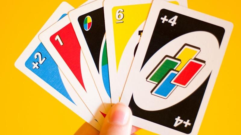 Aprenda Como jogar UNO