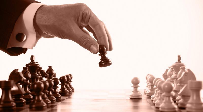 Aprenda Como jogar xadrez