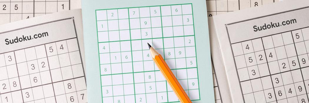 Técnicas sobre o Jogo de sudoku