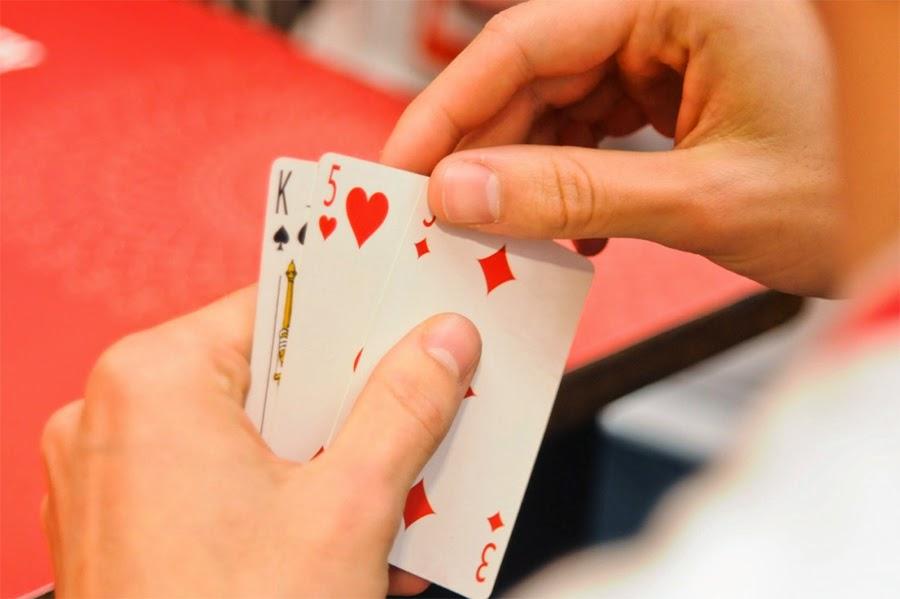 Principais Regras do jogo de truco