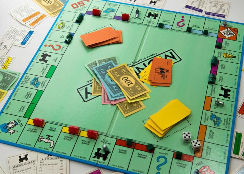 Aprenda Como jogar banco imobiliário